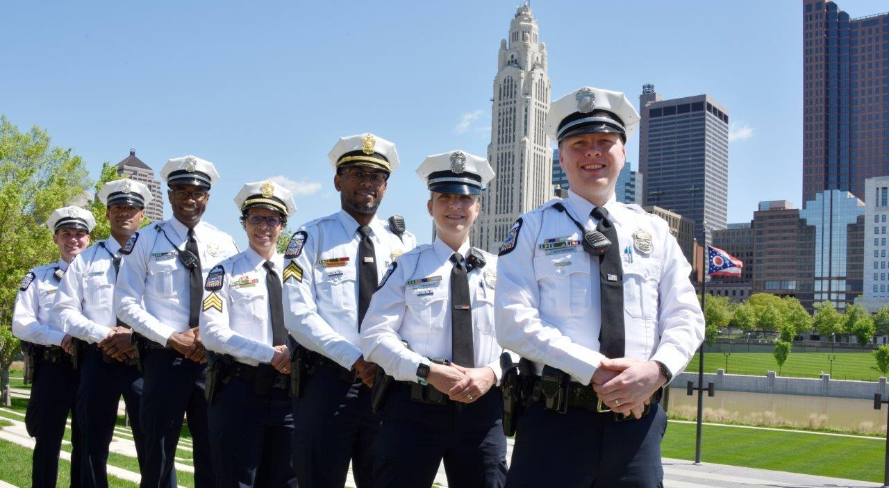 Want to be a Police Officer? Here's your opportunity