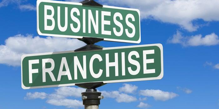 Managing Your Business: The Advantages of Buying a Franchise